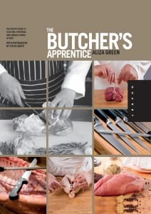Butcher's Apprentice Cover